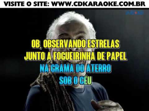 Gilberto Gil   Não Chore Mais