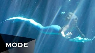 I'm a Professional Mermaid | My Life ★ Glam.com