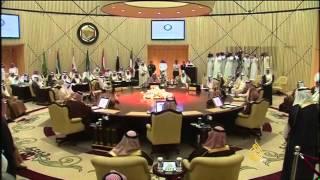 إعلان الدوحة يؤكد على تنحية خلافات البيت الخليجي