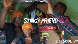 stingy friend LATEST SHORT COMEDY FILM 2018