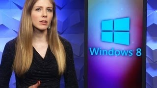 CNET Update - Return of the Start menu rumored for Windows
