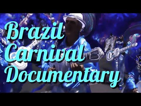 2014 Carnival Documentary: Backstage do Carnaval Rio de Janeiro