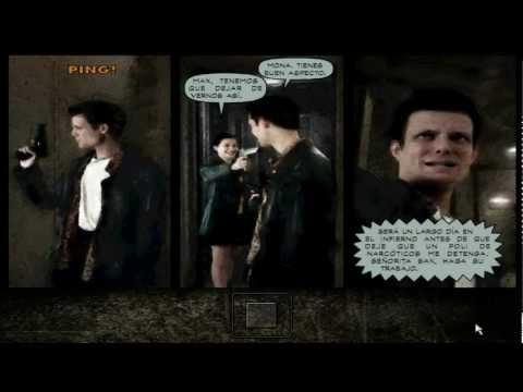 Max Payne - Parte 37: Mona Sax