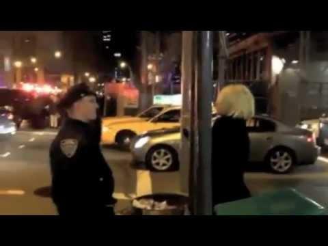 Ellen Barkin Police Abuse Horror Story