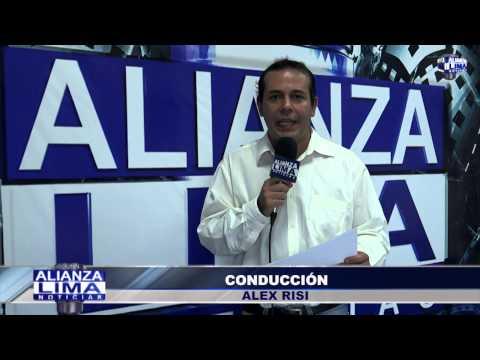 Alianza Lima Noticias: Edición 255 (15/01/15)