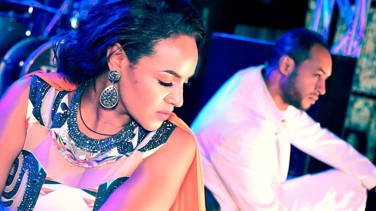 Mahlet Gebregiorgis & Ehsan Abduselam - Betizita በትዝታ (Aderigna)
