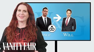 Will & Grace's Megan Mullally Recaps Season 9 in 14 Minutes | Vanity Fair