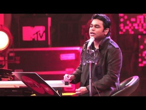 Jagao Mere Des Ko - A.R Rahman Suchi Blaaze - Coke Studio  MTV...