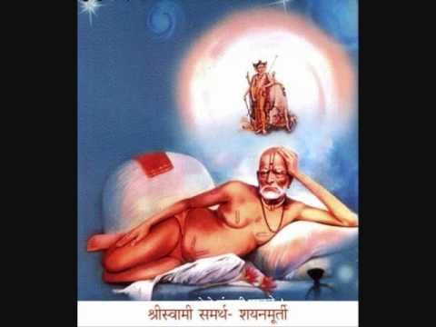 Shri Swami Samarth Maharaj Mantra  Bhajan   Japa video