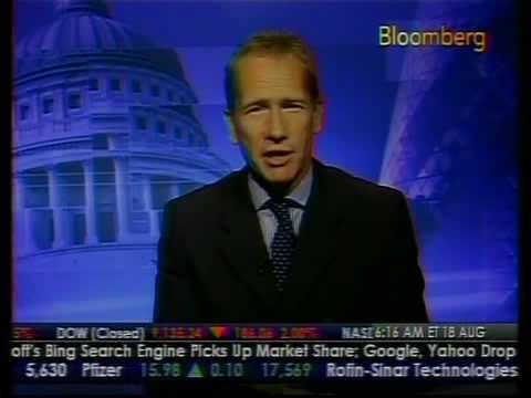 In-Depth Look - Treasuries Advance, Stocks Decline - Bloomberg