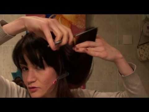 Comment se d grader les cheveux soi meme youtube - Comment couper un potiron pour la soupe ...