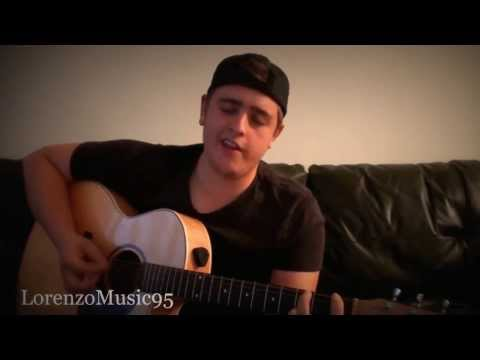 Eric Church - The Outsiders (cover)