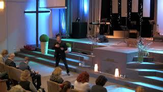 Христианская проповедь, Главное, чтобы главное  Сергей Гаврилов