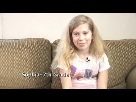 The Temple Grandin School Video