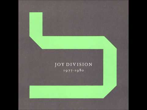 Joy Division - Substance (Master-Tape, Full Album)