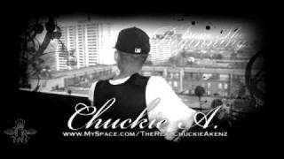Watch Chuckie Akenz Where Im From video