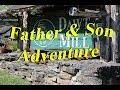 Dawt Mill - Panther Bay Park