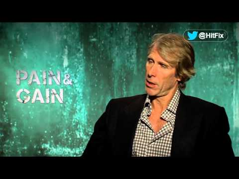 Pain & Gain - Michael Bay Interview