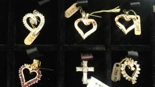 14kt Gold Charms part 2