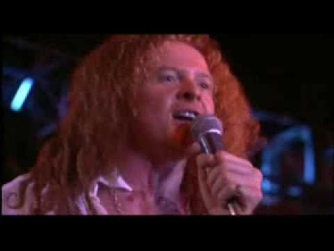 Simply Red - Moneys too tight (to mention)