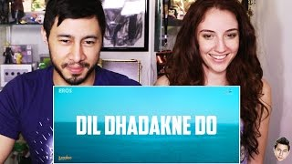 DDD trailer reaction by Jaby & Hope Jaymes!