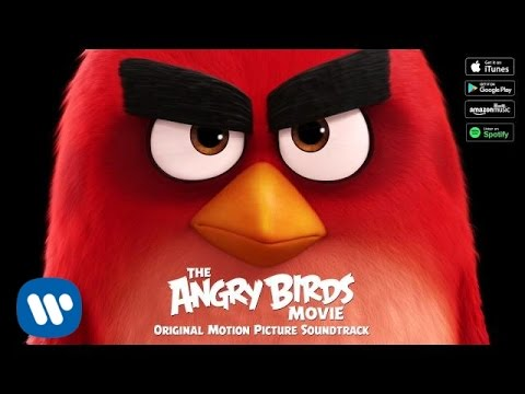 "Heitor Pereira - ""Angry Birds Movie Score Medley"" 