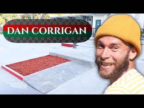 PROVE YOU'RE SPONSORED! *Dan Corrigan*