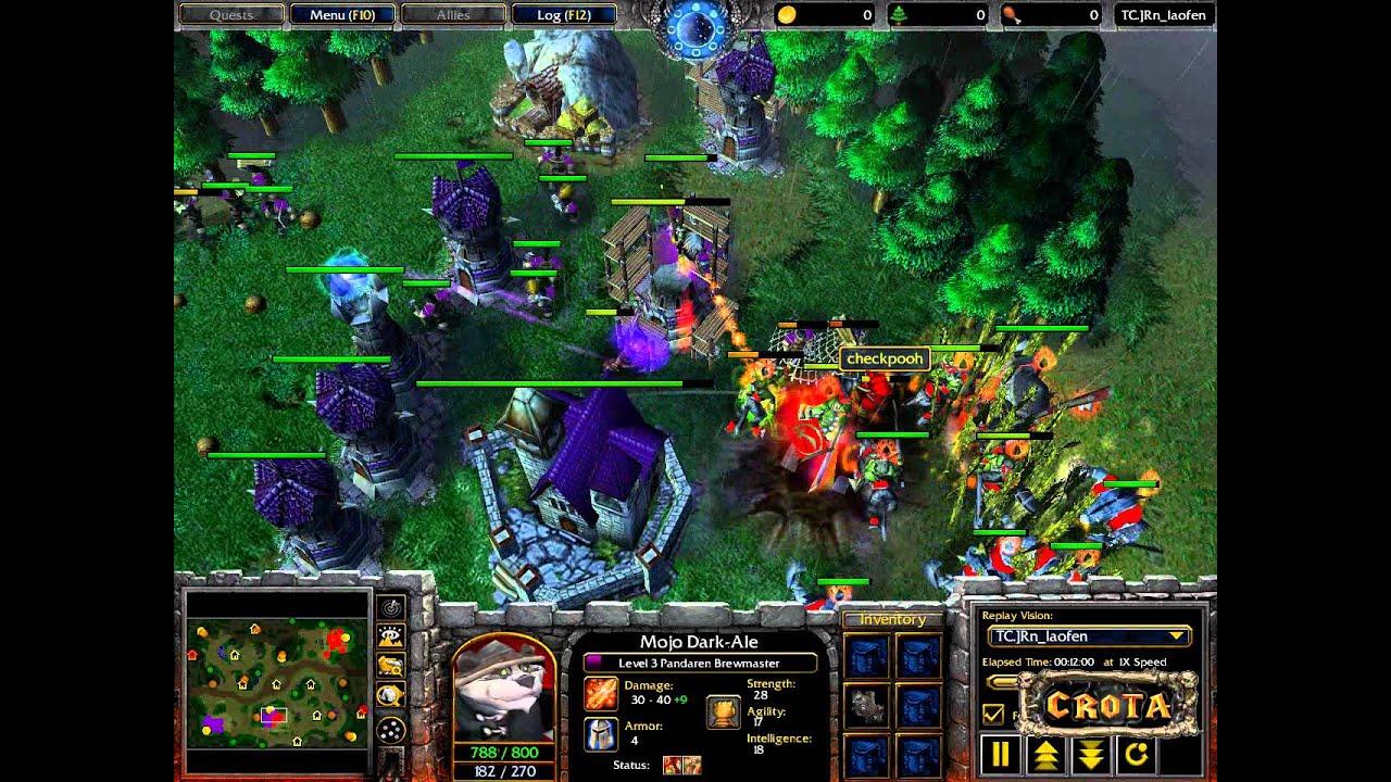 Warcraft 3 hentain videos cartoon clips