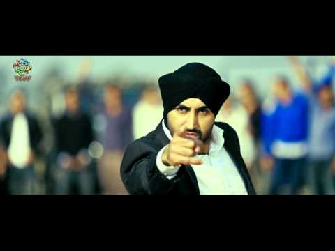 Manjit Pappu Feat Rupin Kahlon |garry Sandhu - Yaar Bathere | 2014 video