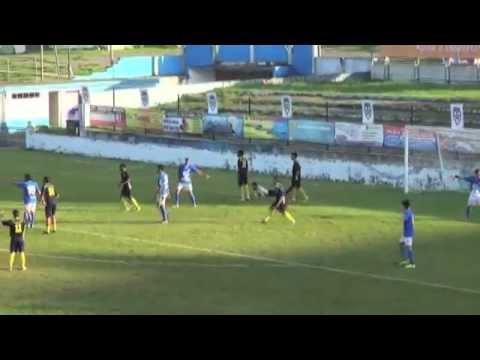 Amora FC 3 - Charneca da Caparica 2