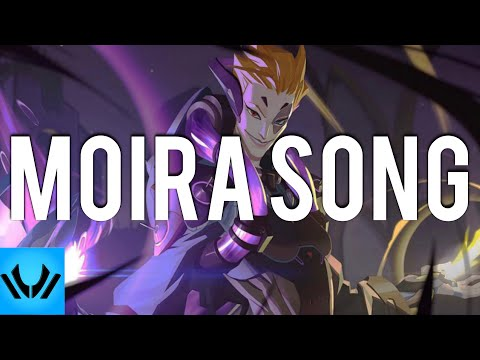"""OVERWATCH MOIRA SONG ► """"Discoveries"""" 