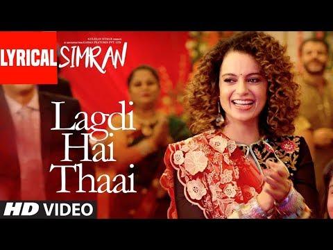 download lagu Lyricslagdi Hai Thaai Al Song  Kangana Ranaut  gratis
