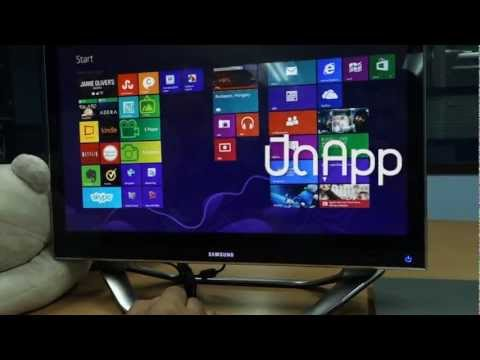 Windows 8 by Thaiware Review