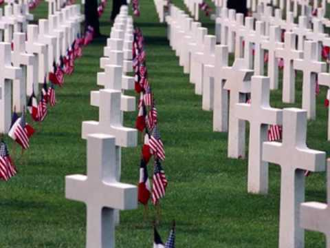 memorial day tribute (amazing grace bagpipes)