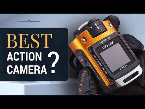 top 7 best action cameras 2017 top sports cameras youtube