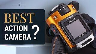 Top Best Action Cameras