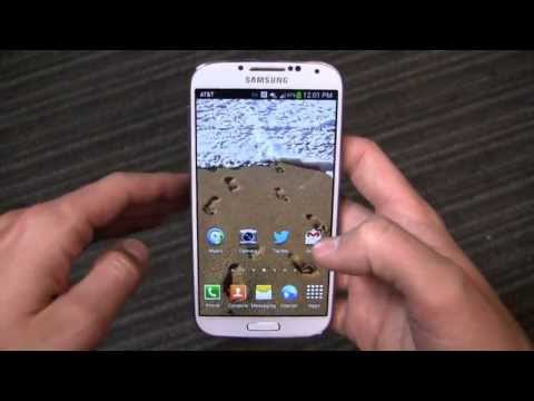 Samsung Galaxy S 4 Challenge, Day 21: Recap