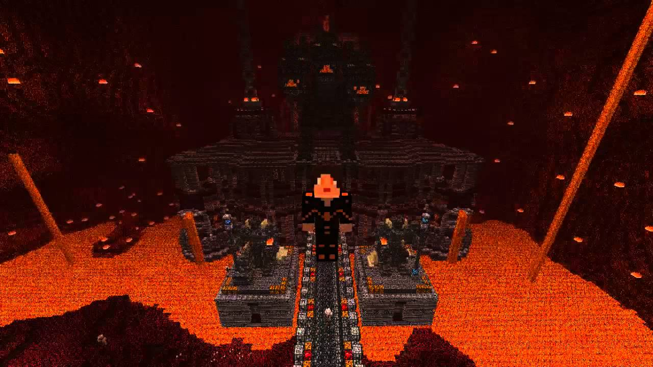 Temple of Hades by