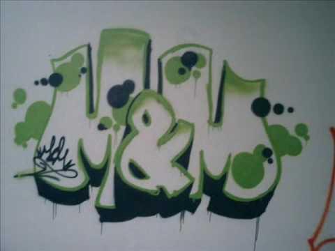 imgplusdb.com / Mmdems граффити