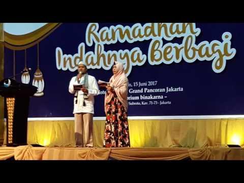 Foto umroh ramadhan afitour