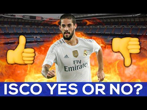 Francisco Alarcón ISCO | Should Real Madrid keep him? | REAL TRANSFERS