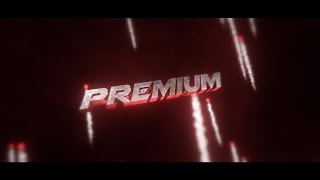 Premium Intro ● by Fenix and Premium (C4D) [Re-up]
