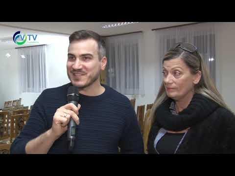 Take Cover_TV interjú Füzesabony 2019.XI.30