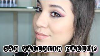 Maquillaje: POP De Color Para San Valentin