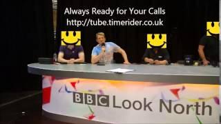 BBC Propaganda License Call