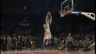 Joe Alexander DUNKS OVER Stanley Robinson! (2008)