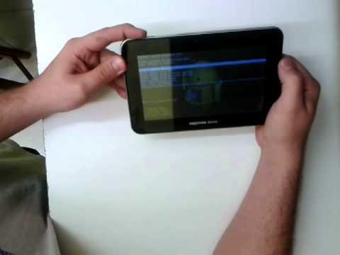 Dr.Celular - Tablet Positivo Ypy L700+   Hard Reset - Desbloquear - Resetar