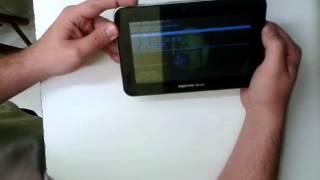 Tablet Positivo Ypy L700+ | Hard Reset - Desbloquear - Resetar