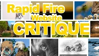 "Should your ""Photography Website"" include a link to your ""Massage Therapy "" one? Website Critique"