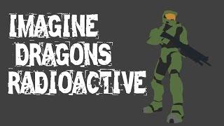 download lagu Imagine Dragons - Radioactive.  Halo gratis
